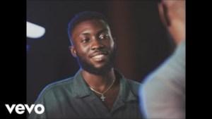 Video: Odunsi – In The Morning